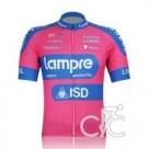 Cyklistický dres PRO TEAM LAMPRE 2012