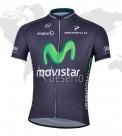 Cyklistický dres PRO TEAM MOVISTAR 2013