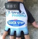 Cyklistické rukavice OMEGA PHARMA 2013