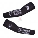 Cyklistické návleky na ruce OMEGA PHARMA 2013