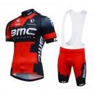 Cyklistický set BMC 2015 varianta 1