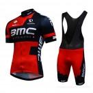 Cyklistický set PRO TEAM BMC 2016