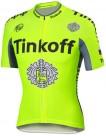 Cyklistický dres PRO TEAM TINKOFF 2016