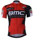 Cyklistický dres PRO TEAM BMC 2017