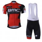 Cyklistický set PRO TEAM BMC 2017